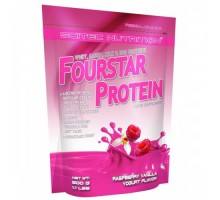 Scitec Nutrition FourStar Protein 500 гр