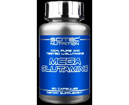 Scitec Nutrition Mega Glutamine 90 caps