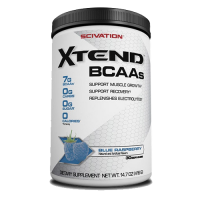 Scivation Xtend BCAA 392 гр (срок до 08.17)