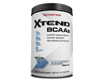 Scivation Xtend BCAA 392 гр