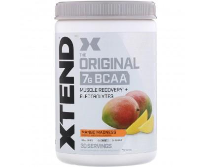 Scivation Xtend BCAA 420 гр