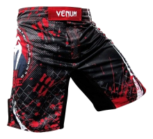 Venum Шорты ММА Korean Zombie - Black