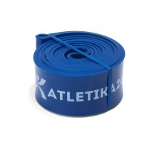 Atletika24 Синяя резиновая петля (20-59 кг)