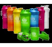 SmartShake шейкер Neon 600 ml