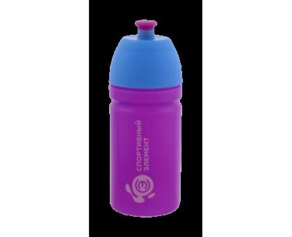 Спортивный элемент Бутылка 500 мл