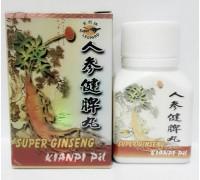 Super Leopard Ginseng 30 капс