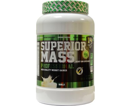 Superior 14 Supplements Platinum Mass 1 kg