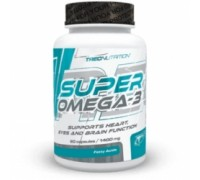 Trec Nutrition Super Omega-3 60 капс