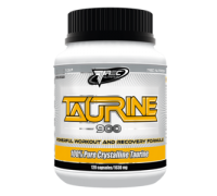 Trec Nutrition Taurine 60 капс