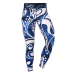Trec Nutrition леггинсы женские (синие)