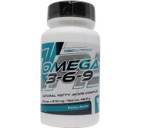 Trec Nutrition OMEGA 3-6-9 60 caps