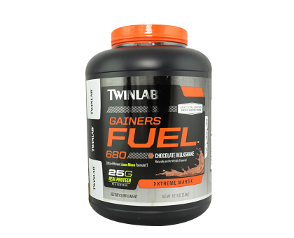 Twinlab Gainers Fuel 2800 gr
