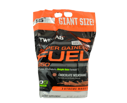 Twinlab Super Gainers Fuel 5400 gr
