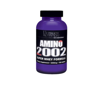 Ultimate Nutrition Amino 2002 100 tab