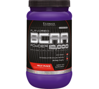 Ultimate Nutrition Flavored BCAA Powder 12000 457 гр
