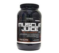 Ultimate Nutrition Muscle Juice Revolution 2600 2120 гр