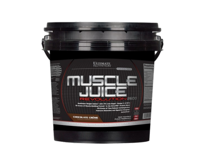 Ultimate Nutrition Muscle Juice Revolution 2600 5040 gr