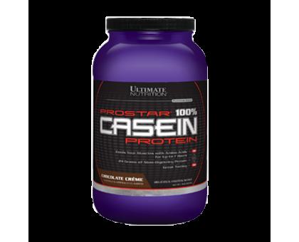 Ultimate Nutrition ProStar Casein 900 gr