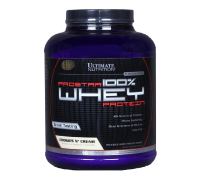 Ultimate Nutrition ProStar Whey Protein 2390 gr