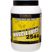 Ultimate Nutrition Muscle Juice 2544 2250 gr (срок до 11.17)