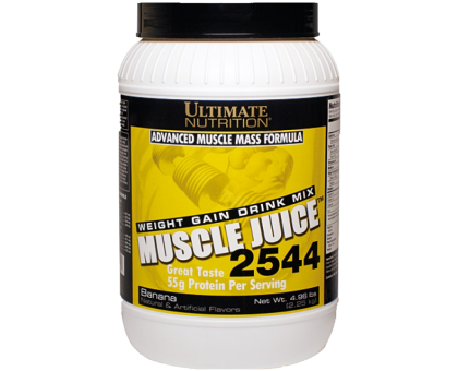Ultimate Nutrition Muscle Juice 2544 2250 gr