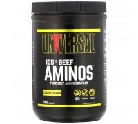 Universal Nutrition 100% Beef Aminos 200 tab