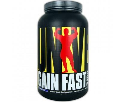 Universal Nutrition Gain Fast 3100 2300 gr
