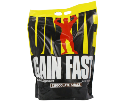 Universal Nutrition Gain Fast 3100 4540 gr (срок до 06.2017)