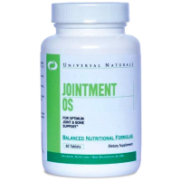 Universal Nutrition Jointment OS 60 caps