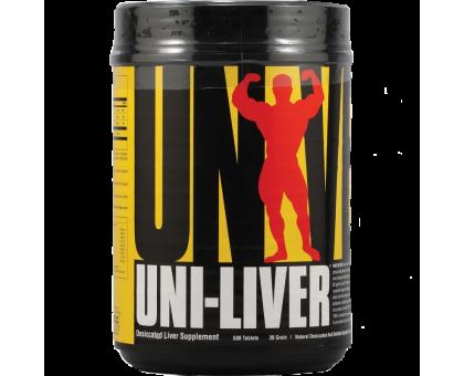 Universal Nutrition Uni-Liver 250 tab