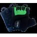 VAMP перчатки GREEN/RED
