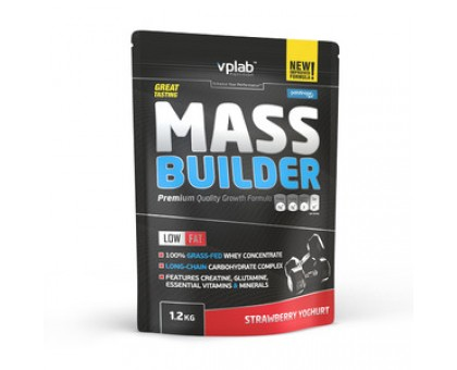 VpLab Mass Builder 1200 гр