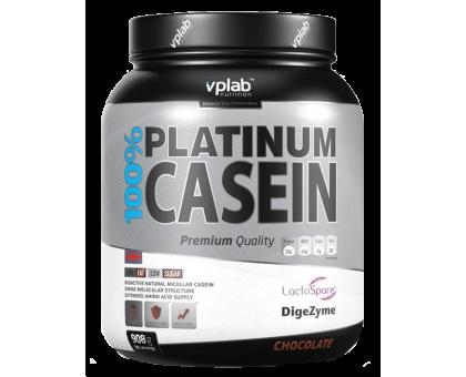 VPLab 100% Platinum Casein 908 gr