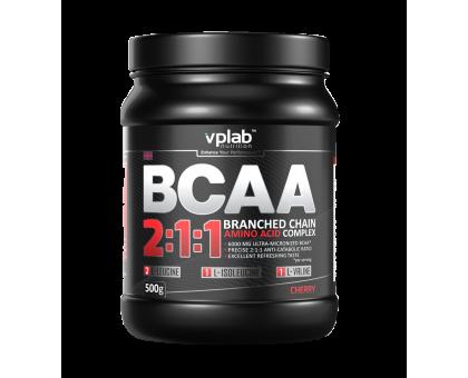 VPLab BCAA 2:1:1 500 gr