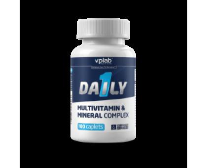 VPLab Daily 1 100таб