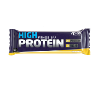 VPLab High Protein Fitness Bar 1шт*50гр