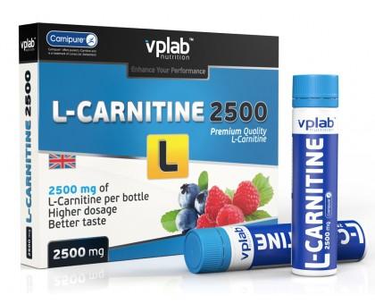 VPLab L-Carnitine 2500 1шт*25мл