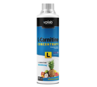 VPLab L-Carnitine concentrate 500 мл (срок 03.19)