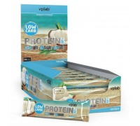 VPLab Low Carb Protein Bar 1шт*35гр