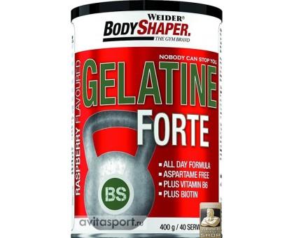 Weider Gelatine Forte 400 gr
