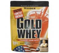 Weider Gold Whey Protein 500 g