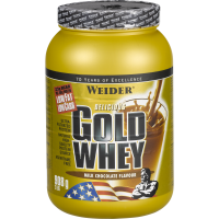 Weider Gold Whey Protein 908 g