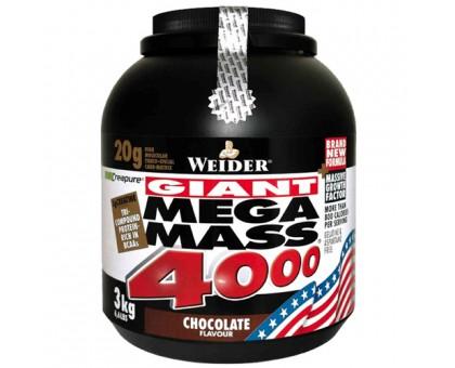 Weider Mega Mass 4000 3000 gr
