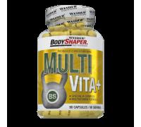 Weider Multi Vita 90 caps (сроки 08.2017)