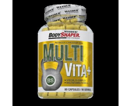 Weider Multi Vita 90 caps
