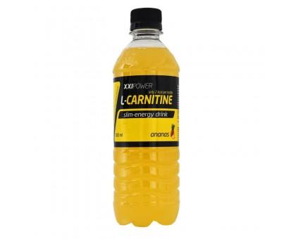 XXI Power напиток L-Карнитин 500 мл