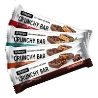 Ё/Батон Crunchy Bar 40 гр