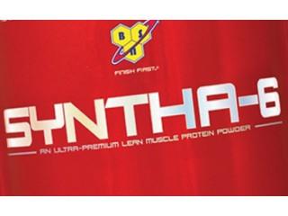 Отзывы о протеине «Syntha 6» среди спортсменов